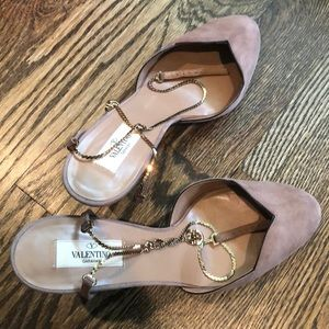 Gorgeous Valentino sandals
